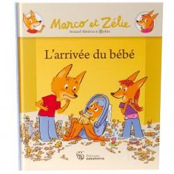 Marco et Zélie - 3 histoires
