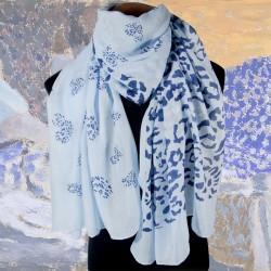 Etole - Nabis bleue, L. 185 cm