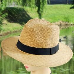 Chapeau - Panama beige, TU