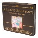 2 CD - Le Monde des Enfants