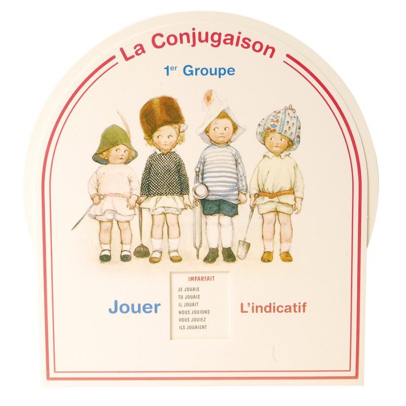 Tables Calcul Et Conjugaison Papeterie Carterie
