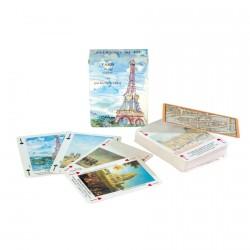 Jeu de Cartes - Le Paris des Peintres