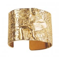 Bracelet Klimt manchette