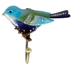 Crochet Oiseau