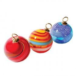 Boules De Noël Murano