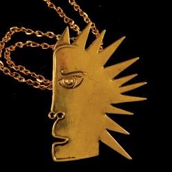 Sautoir Soleil