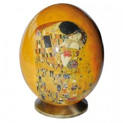 Oeuf d'Autruche Klimt