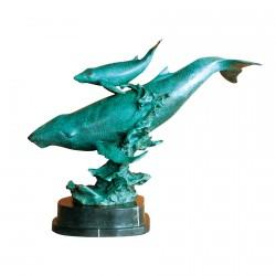 Thalassa Bronze