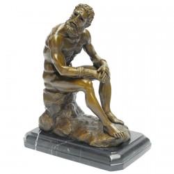 Bronze à l'Antique