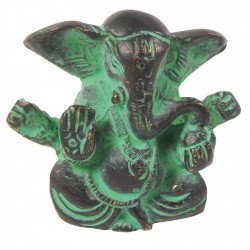 Ganesh Bronze PM