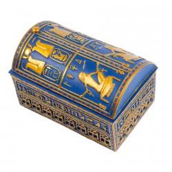 Boîte égyptienne - PAS DE STOCK DISPO