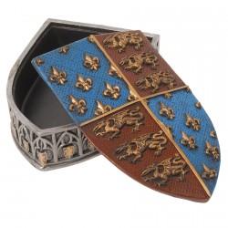 Boîte Médiévale