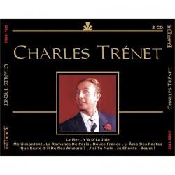 2 CD - Charles Trenet