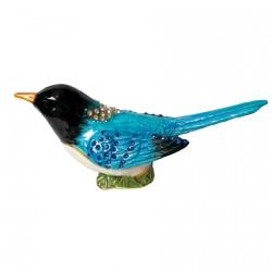 Boîte Oiseau Bleu