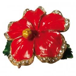Boîte Fleur d'Hibiscus