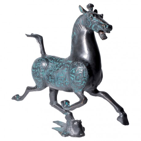Cheval Han