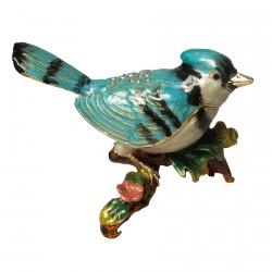 Boîte Oiseau sur Branche