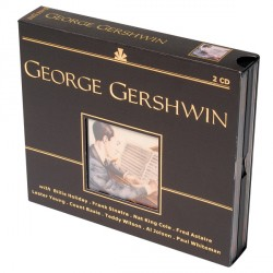 2 CD - George Gershwin