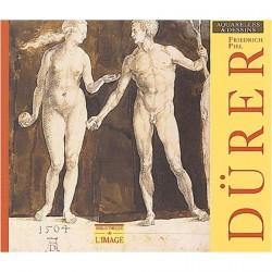 Aquarelles de Dürer (1471-1528)