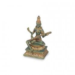 Sculpture - Shiva, H. 24 cm