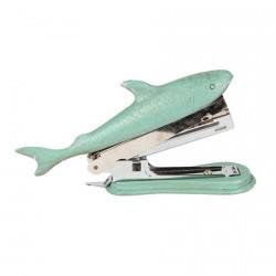 Agrafeuse - Requin, L. 14,50 cm