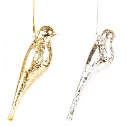 Oiseaux de Noêl - PAS DE STOCK DISPO