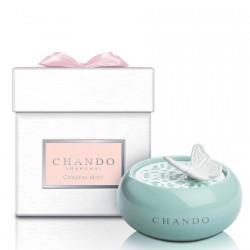 Diffuseurs de parfum - Papillons : Cristal de minuit