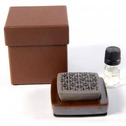 Diffuseur Parfum d'Ambiance - Garde Royale