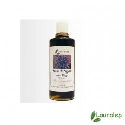 Lauralep - Huile de Nigelle Extra Vierge 50 ml