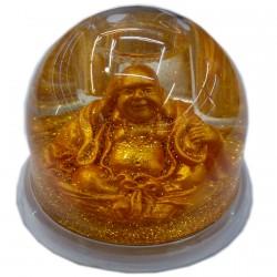 Presse-papier - Bouddha Richesse 2, Ø 8 cm