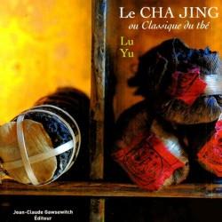 Livre - Le Cha Jing ou Classique du thé
