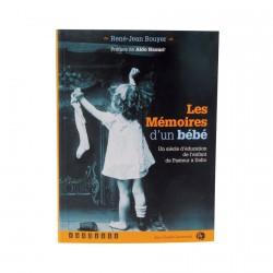 Livre - Les Mémoires d'un bébé