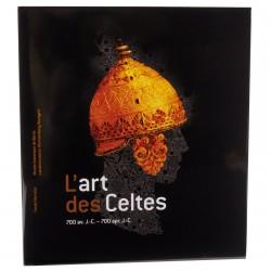 Livre - L'Art des Celtes, 700 av. J.-C. 700 aps J.-C.