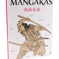 Livre - Mangakas