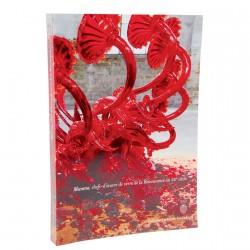 Livre - Fragile, Murano, Chefs-d'œuvre de verre de la Renaissance au XXIème Siècle