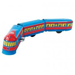 Maquette - Train Schylling Express W/U, L. 36 cm