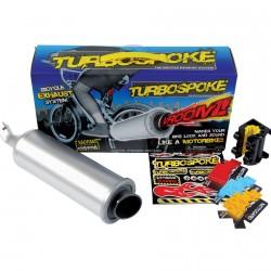 Equipement vélo - Turbospoke, L. 35cm