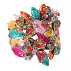 Bracelet - Colorissimo multicolore