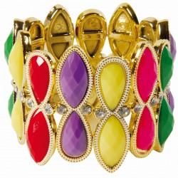 Bracelet manchette - Rita