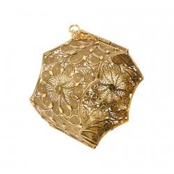 Bracelet - Ottoman doré