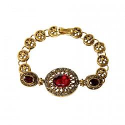 Bracelet - Soliman, L. 18 cm