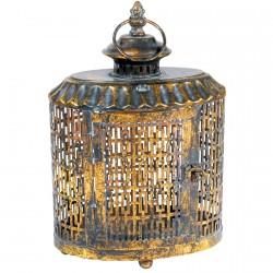 Lanterne - Marrakech, H. 27 cm