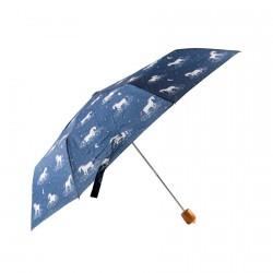 Parapluie  - Licorne, Lumière des Etoiles, H. 56 cm