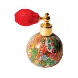 Vaporisateur verre soufflé - Klimt, H. 9 cm
