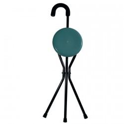 Canne-chaise, H. 86 cm