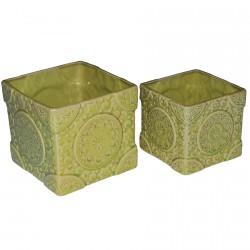 Cache-Pot verts