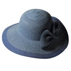 Capeline bleue