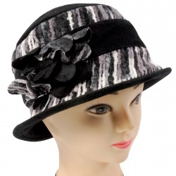 Chapeau - Girly noir, TU