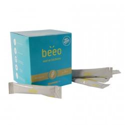 Buchettes Miel - Le Délicat : Miel d'Acacias (Boite de 40 buchettes)