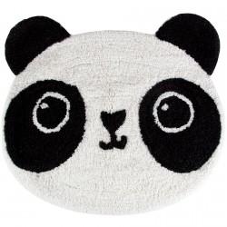 Tapis de bain - Panda, L. 62 cm